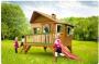 Какие особенности есть у оборудования для детских площадок компании - Мдн-Пром?