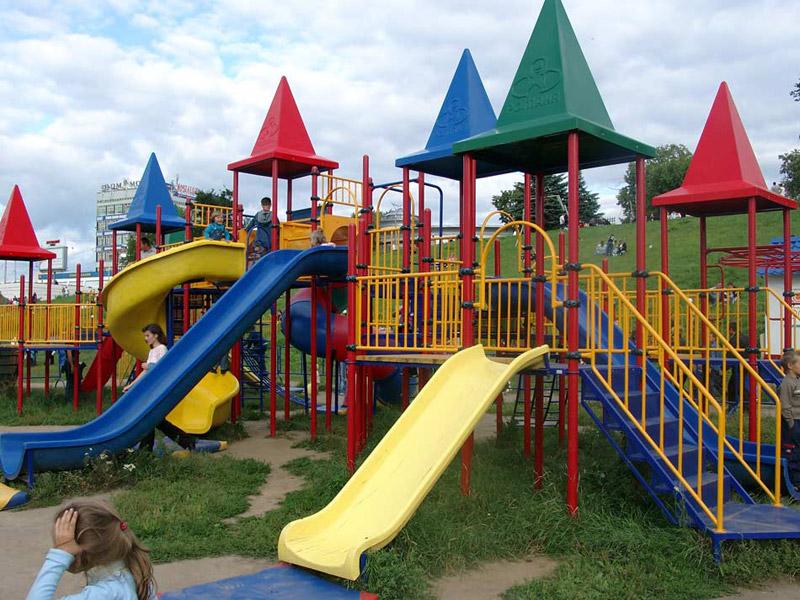 Гост по правилам эксплуатации детских игровых площадок